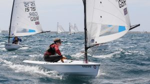RS Aero UK Youth Championship