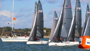 RS21 National Championships