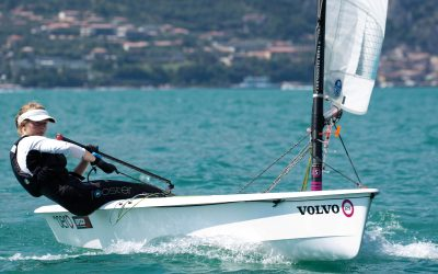 Talented Dutch youths set to sail RS Aero's at the Primus Inter Pares for the first time ever!