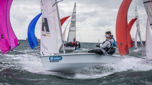 Endeavour Trophy 2019 – Royal Corinthian Yacht Club