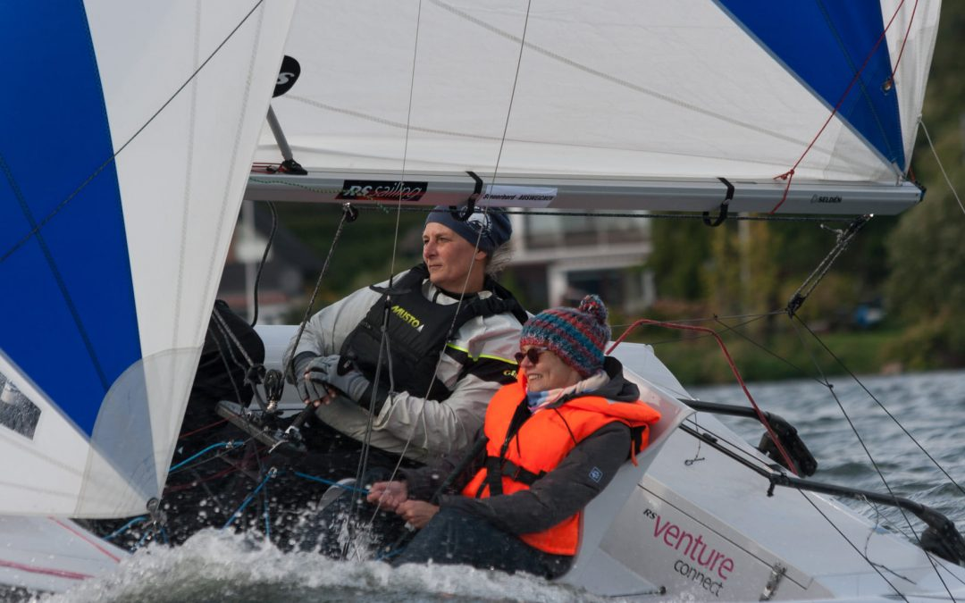 RS Venture Connect SCS cup!