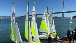 Siebel Sailors Program Launch
