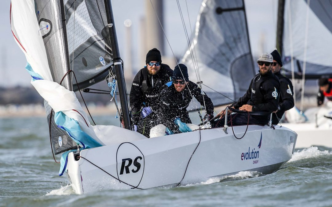 RS21 Inland Championship 18th-19th April