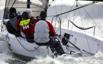 Resolute Cup Returns to Dual-Fleet Format With Addition of RS21 Keelboat