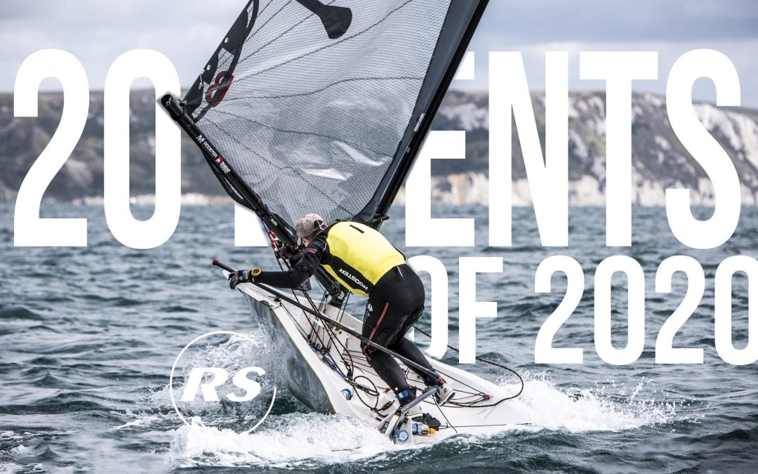 RS 20 Events of 2020 – RS Eurocup