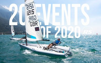 20 RS Events of 2020 – 3rd RS Aero World Championship