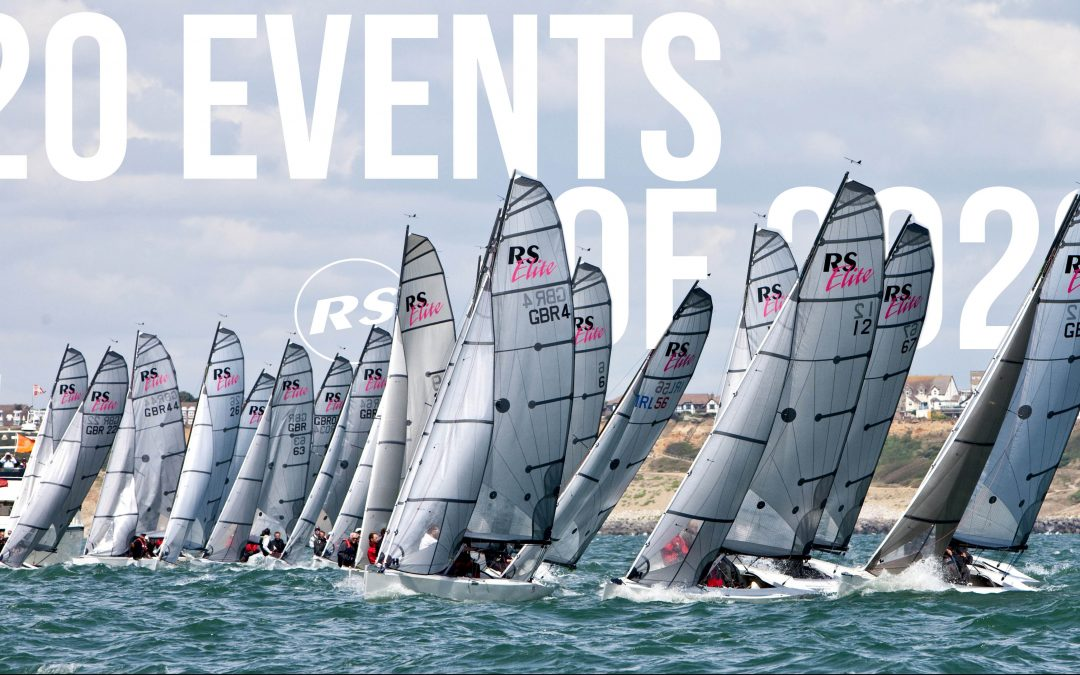 20 RS Events of 2020 – RS Elite International Grand Prix