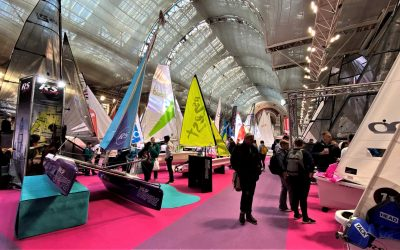 The RYA Dinghy Show 2020 – That's a wrap, bring on the 2020 season!