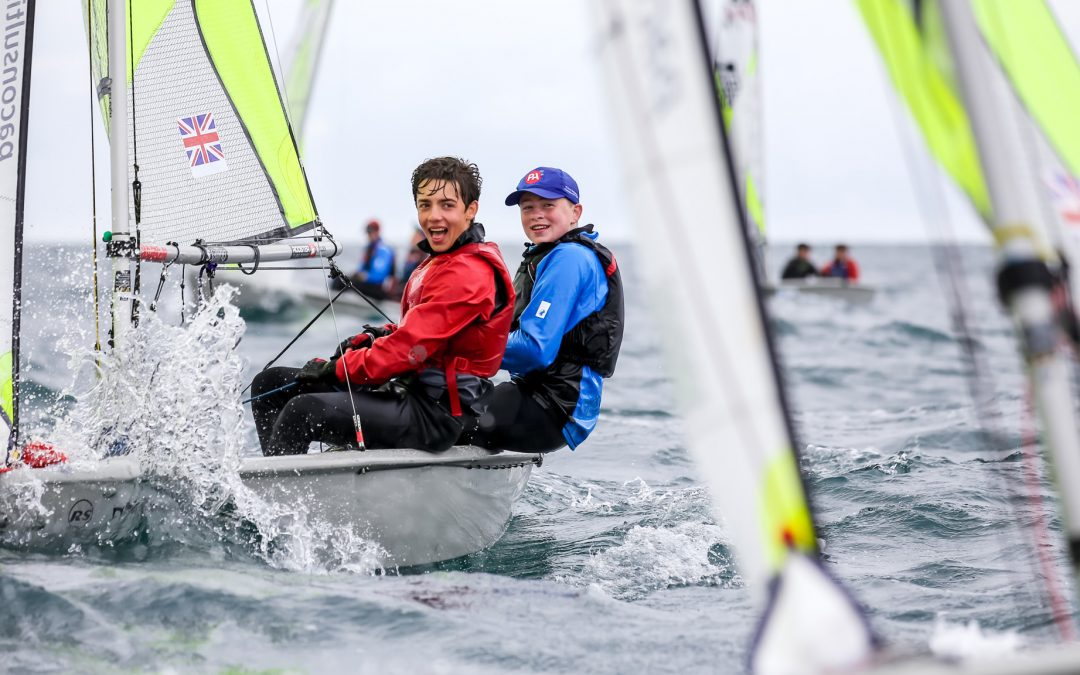 Sailing Clubs and Centres – We've got your back