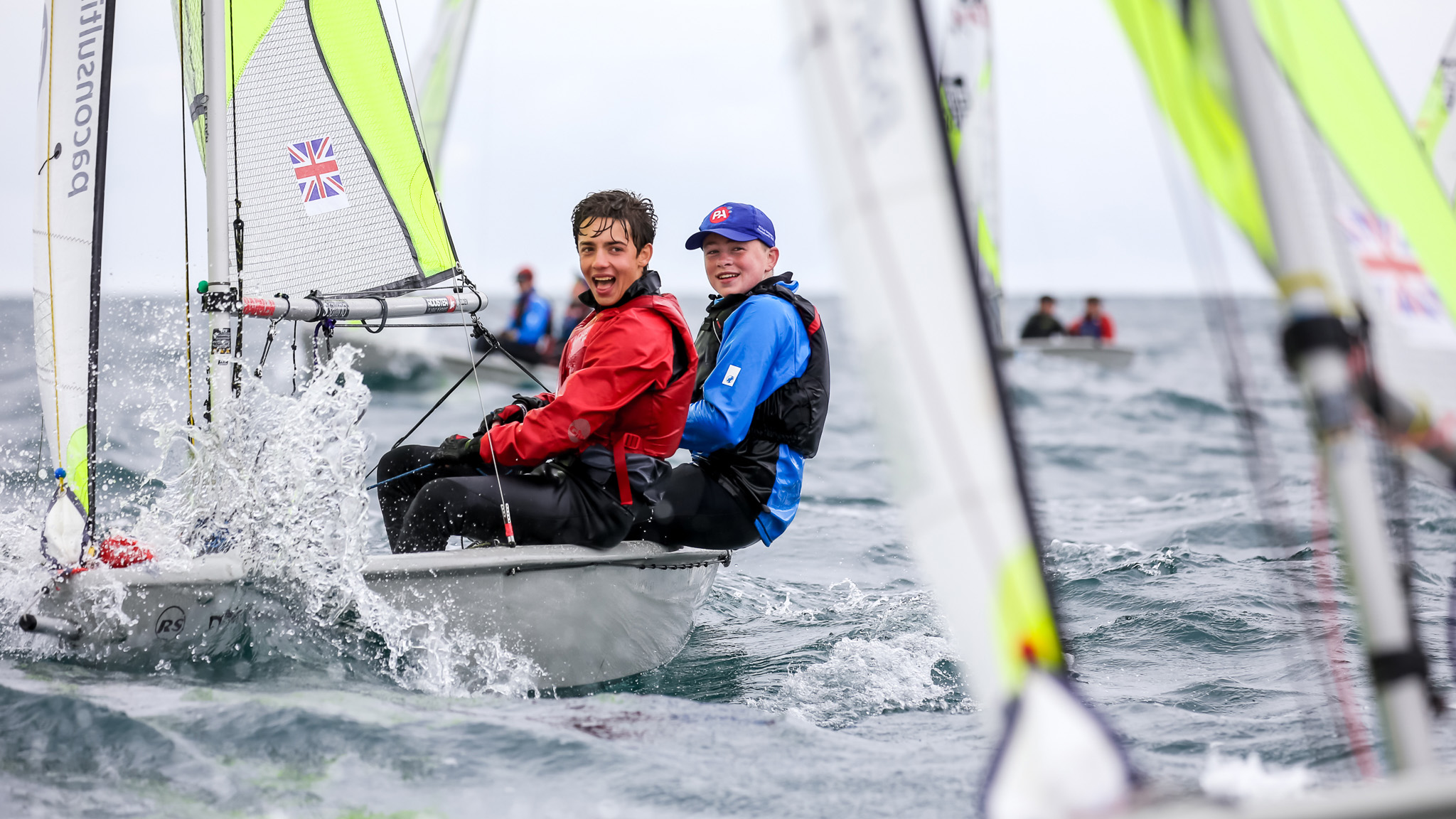 Sailing Clubs and Centres