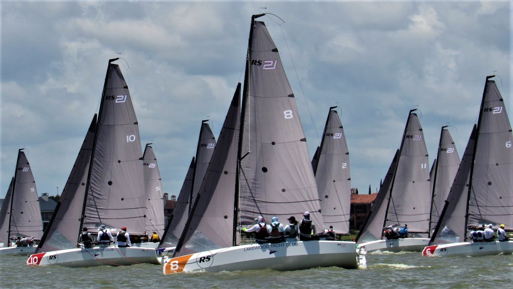 2020 RS21 North American Championships