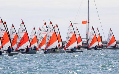 The RS Tera Class Association announce their 2020 Nationals are set to go ahead