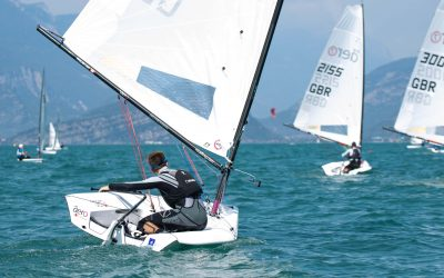 RS Sailing announce new partnership with Negrinautica