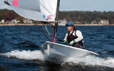 RS Aero Atlantic Coast Championships – Cedar Point Yacht Club