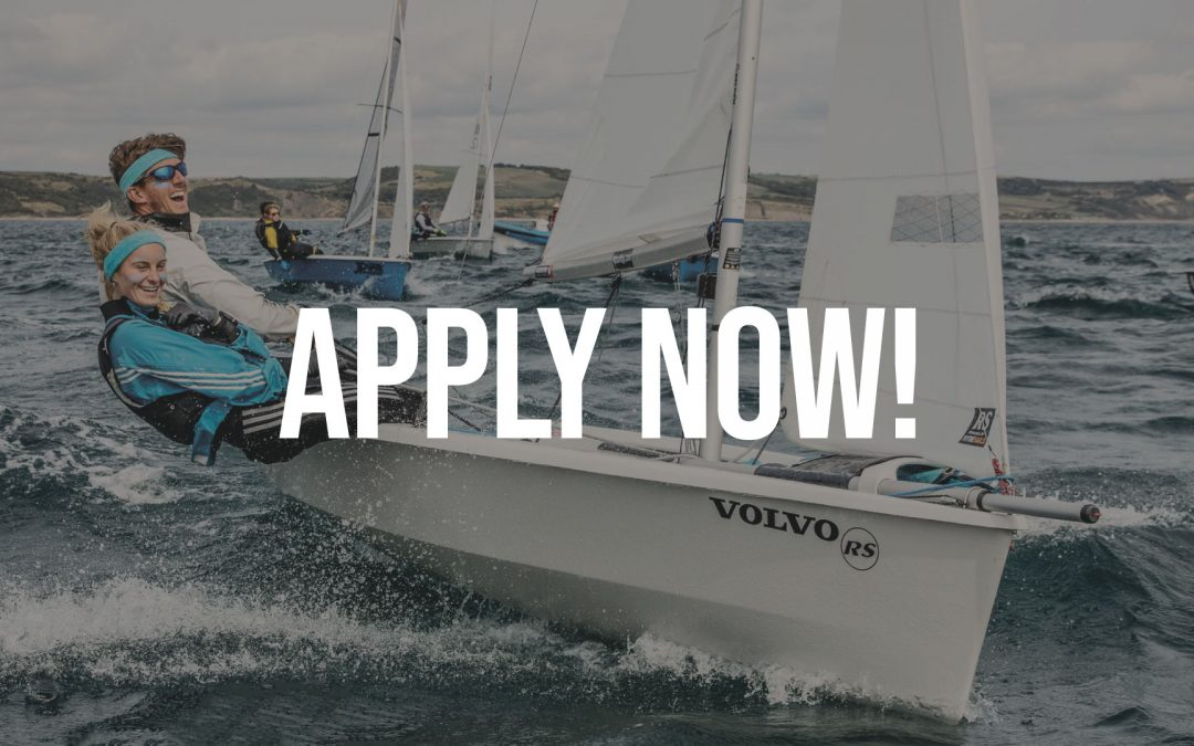 Join the RS Team! – Marketing Coordinator