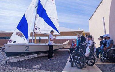Oman Sail SailFree Program
