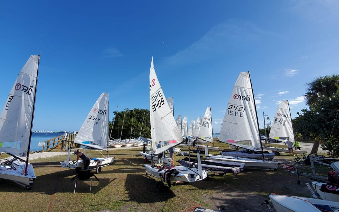 RS Aero Florida State Championship – US Sailing Center, Florida