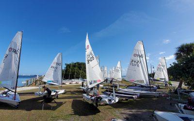RS Aero Florida State Championship – US Sailing Center, Florida