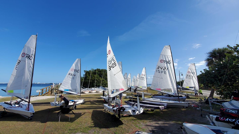 RS Aero Florida State Championship