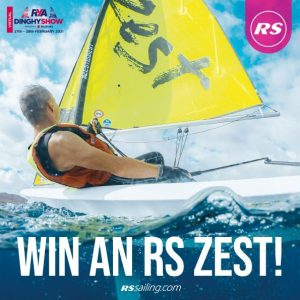Win an RS Zest