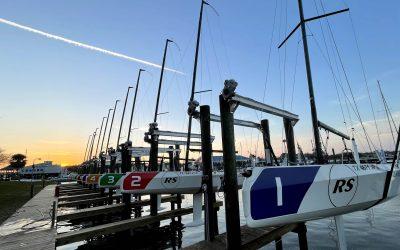 Lakewood Yacht Club RS21 Fleet – 1 Year On