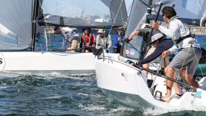 World Match Racing Tour Academy