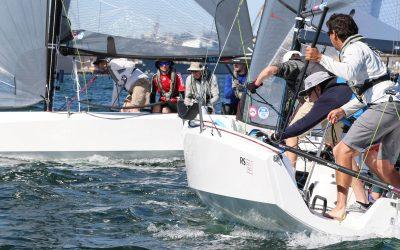 World Match Racing Tour Academy announces partnership with RS Sailing