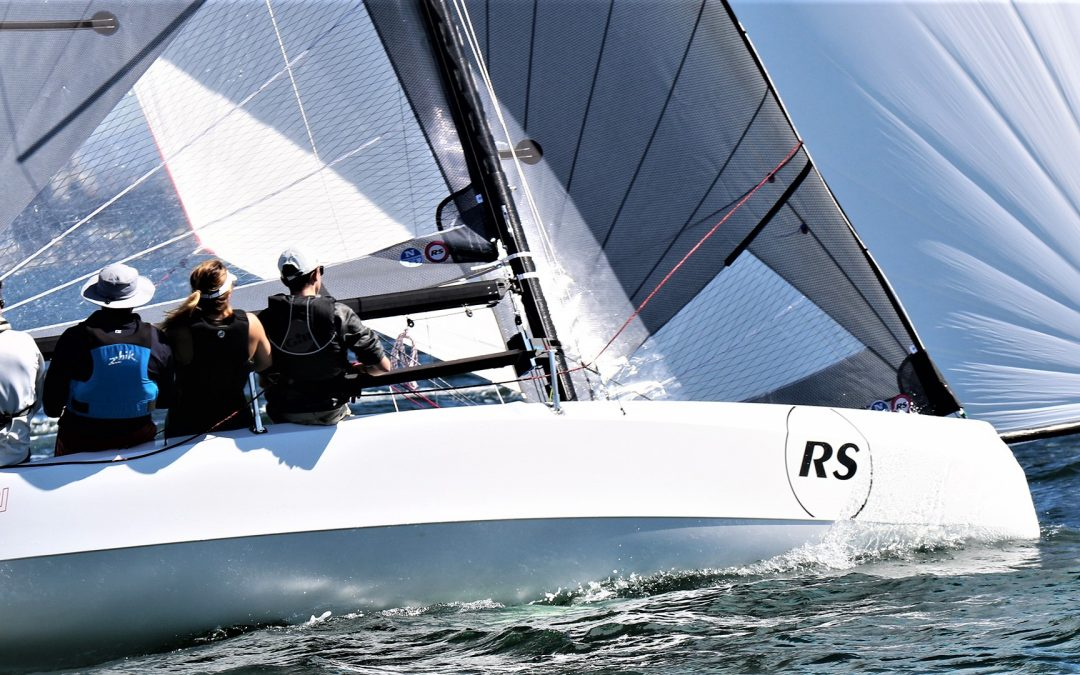 New RS21 fleet for Bermuda