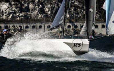 World Sailing approves International RS21 Class Association application