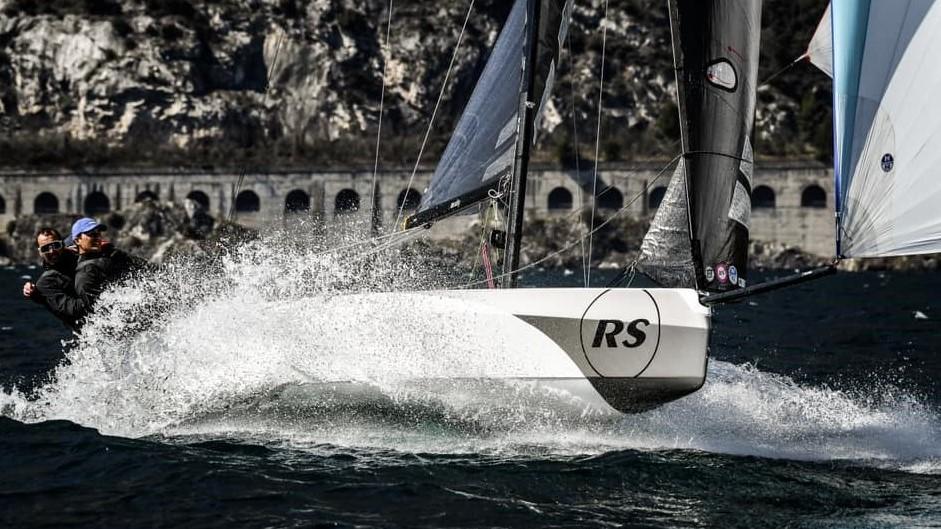 International RS21 Class Association