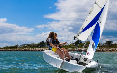 How to get back out sailing this year?