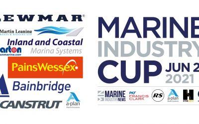 Meet the Teams – Marine Industry Cup 2021