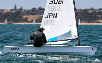 RS Sailing partners with the Asian Sailing Federation