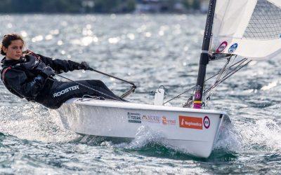 The RS Aero European Championship 2021