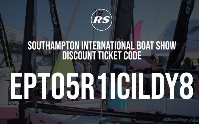 Southampton International Boat Show – Discounted Tickets!