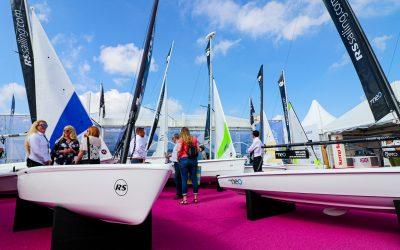 Annapolis Boat Show 2021